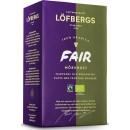 Kaffe Löfbergs Fair Mörkrost 12x450g (Miljö)