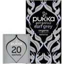 Te Pukka Gorgeous Earl Grey Eko 20st/fp
