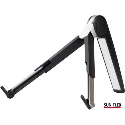 Laptopställ Contour Sun-Flex hopfällbart