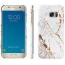 Mobilskal Samsung Galaxy S7 Carrara Gold
