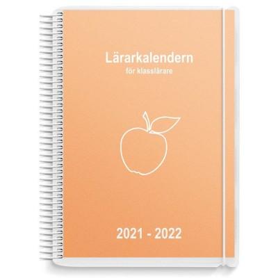 Lärarkalendern för klasslärare 2021-2022
