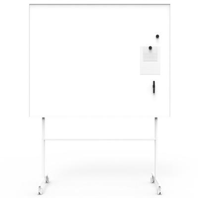 Whiteboard One Mobil Vit 1960x1507mm