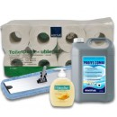 Städmaterial & Hygien